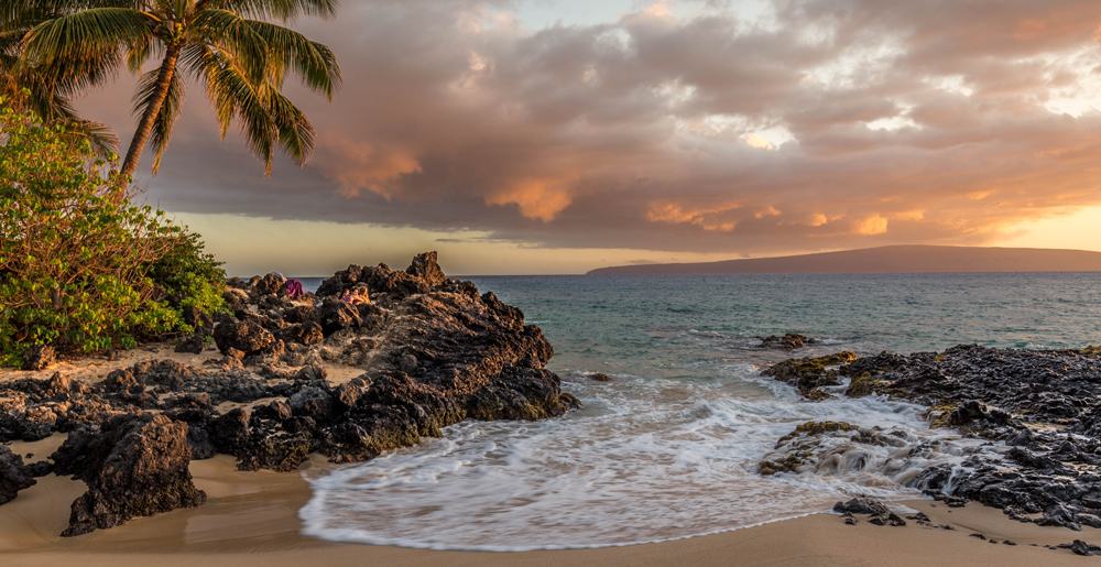 MAUI WEBCAMS & WEATHER