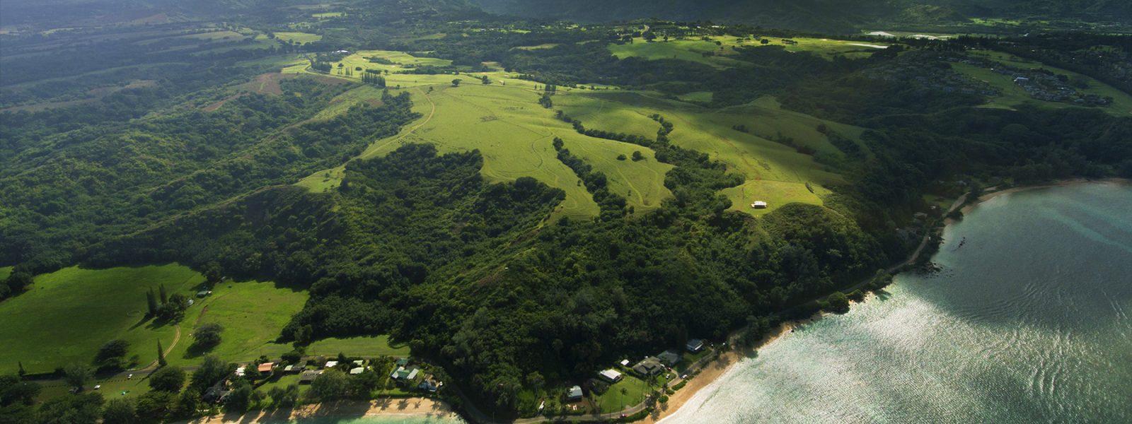 North Shore Preserve – Princeville, Kauai – East West Partners