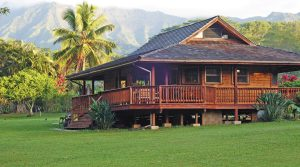 Wailua Compound